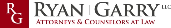 Ryan Garry LLC Logo