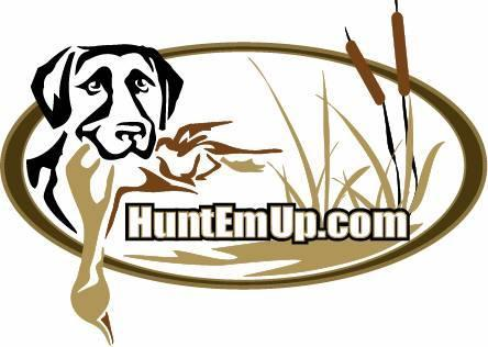 HuntEmUp.com Logo